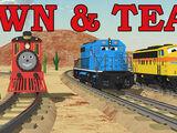Shawn the Train & Team
