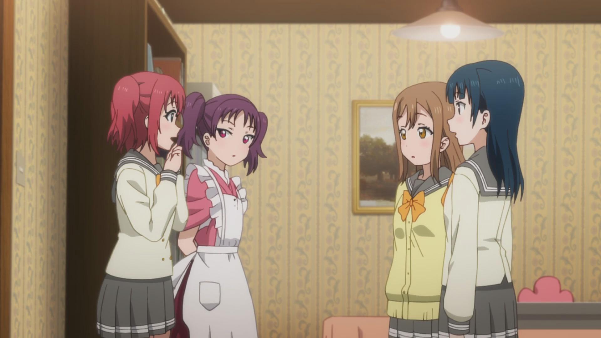 Anime Door Open Sound 15