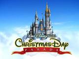 Walt Disney World Christmas Day Parade (1983-Present)