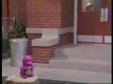 Barney's Home Sweet Homes (1993 video)