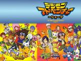 New Digimon Adventures