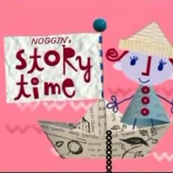 Noggin: Storytime