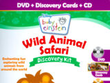 Wild Animal Safari (2010) (Videos)