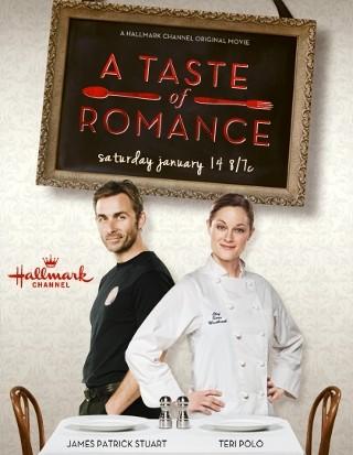 A Taste of Romance (2012)