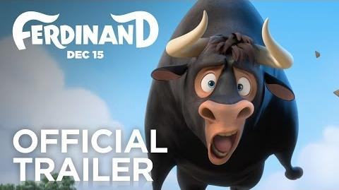 Ferdinand (2017) (Trailers)
