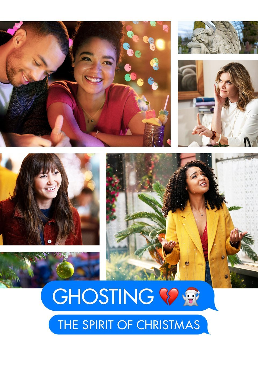 Ghosting: The Spirit of Christmas (2019)
