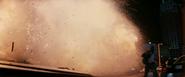 Lethal Weapon 3 (1992) Mothra Roar