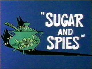 Sugar and Spies (1966) (Shorts)