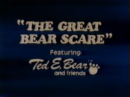 The Great Bear Scare (1983) (Title Card).jpg