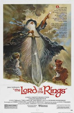 The Lord of the Rings (1978)