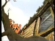Tigger Movie TV Spot TWANG, CARTOON - BOWANG