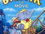 Babar: The Movie (1989)