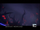 Carnage of Krell ''Looney Tunes Cartoon Fall Sound''