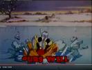 Disney's Sing Along Songs Friend Like Me Hollywoodedge, Large Splash Or DiveW PE127301