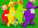 Teletubbies: Dance with the Teletubbies (1998)