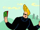 A Johnny Bravo Christmas (2001)