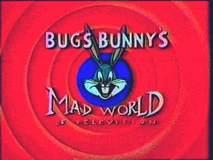 Bugs Bunny's Mad World of Television (1982)
