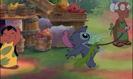 Lilo and Stitch Several Rapid Swish CRT054101
