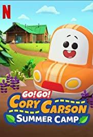 A Go! Go! Cory Carson Summer Camp (2020)