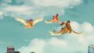 Mysticons S01E07 Sound Ideas, ANIMAL, CREATURE - GIANT WING FLAP, BIRD, FANTASY 01 (1)