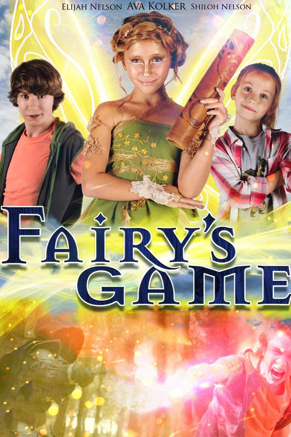 A Fairy's Game (2017)