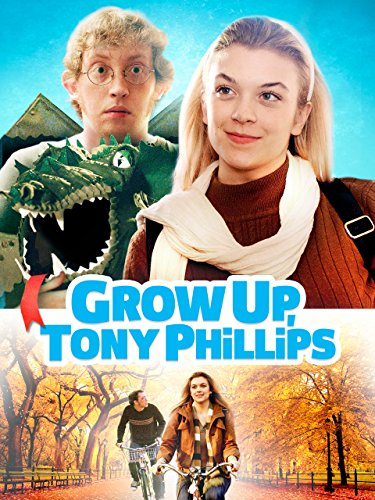 Grow Up, Tony Phillips (2013)