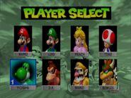 Mario Kart 64 Super Mario World Yoshi Sound
