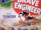 The Brave Engineer (1950) (Shorts)