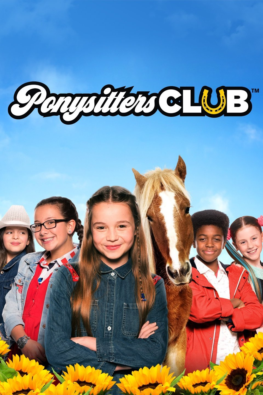 The Ponysitters Club