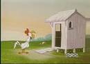 Feud with a Dude Sound Ideas, BIRD, ROOSTER - ROOSTER MORNING CALL, ANIMAL, 01,-2