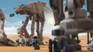 From Trenches to Wrenches The Roger Story SKYWALKER, METAL - AT-AT LEG ROAR (very high-pitched)