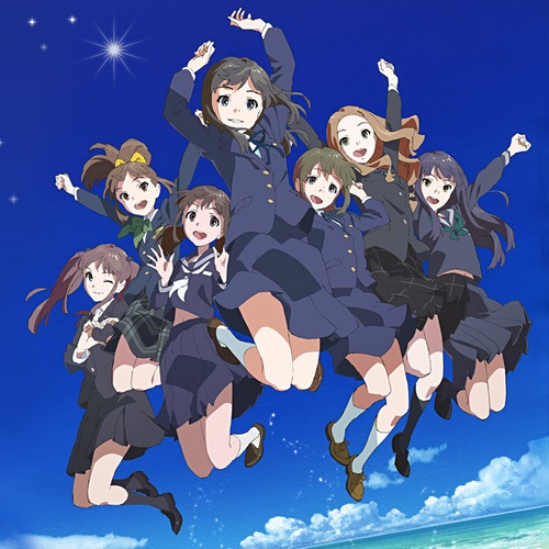 Wake Up, Girls! – Seven Idols (2014)