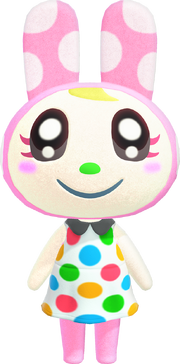 Animal Crossing New Horizons - Chrissy Character Portrait.png