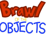 Brawl of the Objects