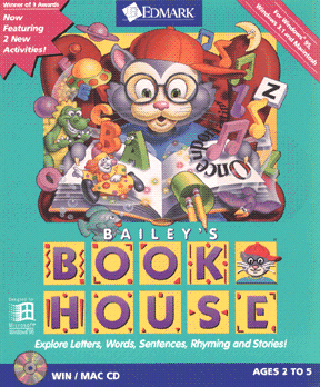 Bailey's Book House
