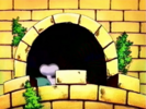 Kirby Right Back At Ya! Ep 37 Sound Ideas, TAKE, CARTOON - WHISTLE TAKE