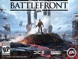 Star Wars Battlefront (2015 Video Game)