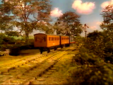 Thomas and the Magic Railroad (2000) (Teasers)