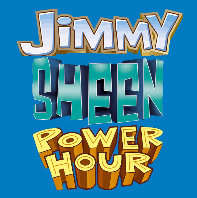 Jimmy Sheen Power Hour