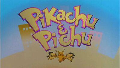 Pikachu and Pichu short.jpg