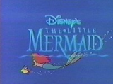 The Little Mermaid: The Series