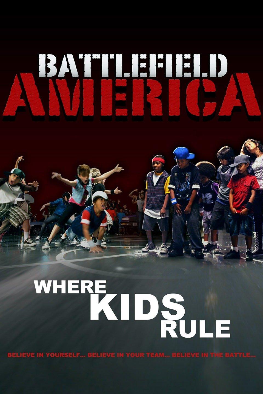 Battlefield America (2012)