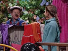CARTOON, HORN - BICYCLE HORN, THREE TOOTS Barney's Halloween Party