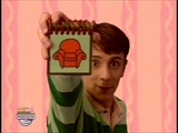 Blue's Clues: ABC's and 123's (1999) (Videos)