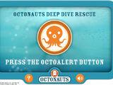 Octonauts: Deep Dive Rescue (Online Games)