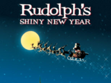 Rudolph's Shiny New Year (1976)