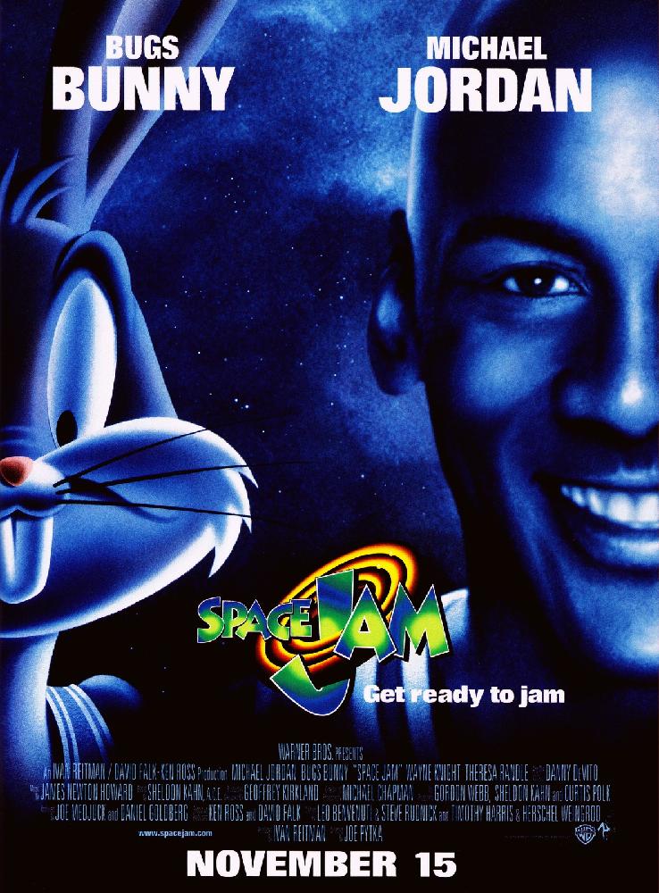 Space Jam (1996)