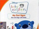 My First Signs (2007) (Videos)