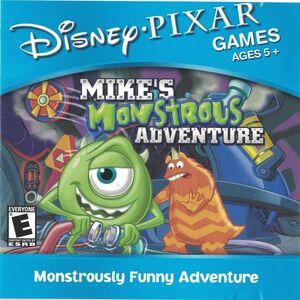 Mike's Monstrous Adventure.jpg