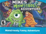 Mike's Monstrous Adventure (2002) (Video Game)
